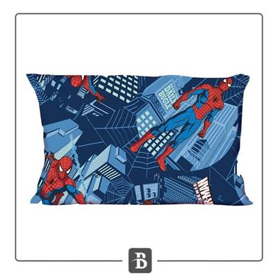 ALMOHADA VELLON SPIDERMAN  PIERO 70X40