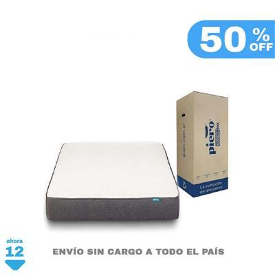 COLCHON QUEEN SIZE COLCHON BOX 160X200