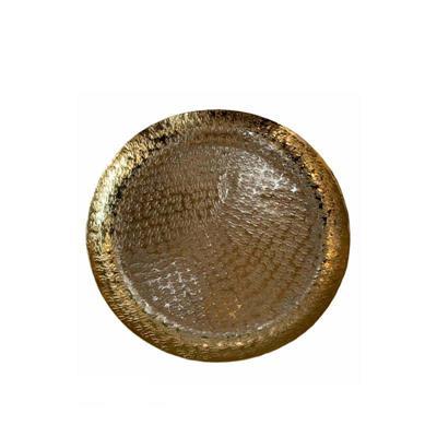 BANDEJA GOLD 26cm